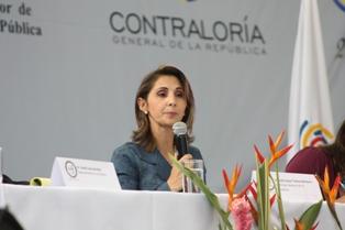 Laura Emilse Marulanda designada magistrada del Consejo de Gobierno Judicial