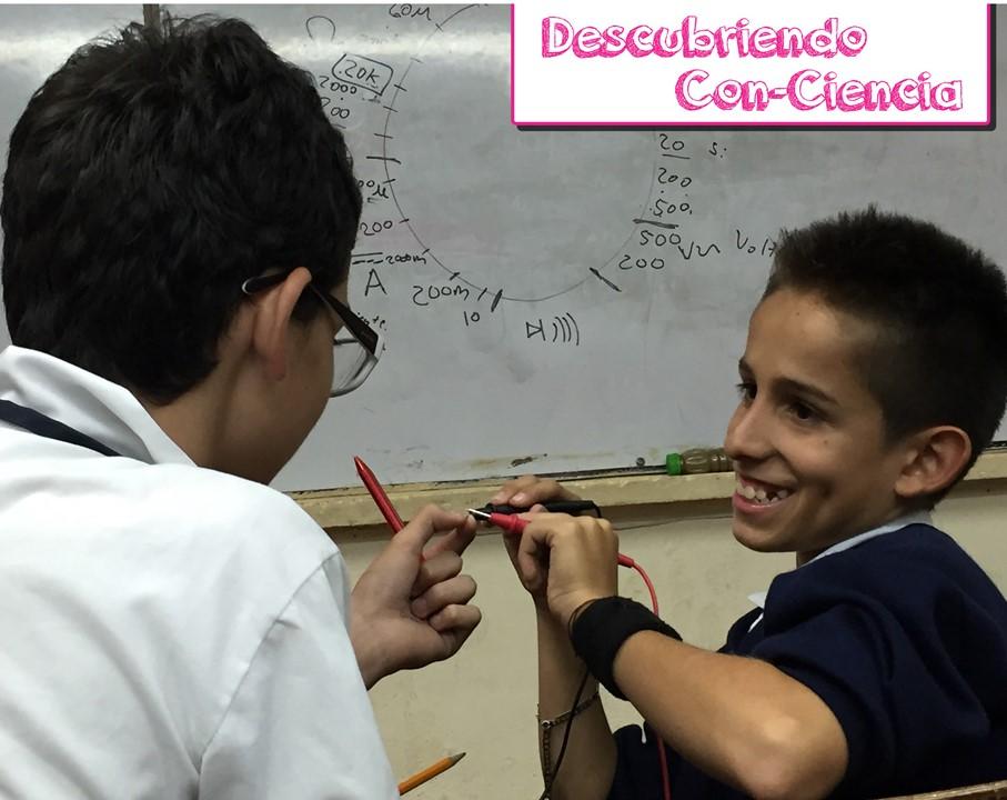 Descubriendo Con-Ciencia fomentará la Investigación escolar en Marinilla