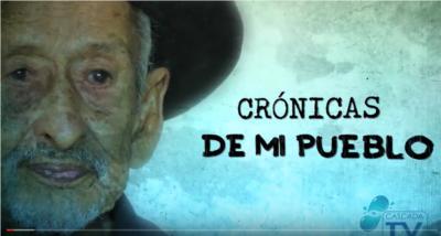 """""""Samudio"""" el sepulturero de Cocorná"""