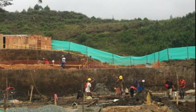 CDI Casas del Mar beneficiara niños de cero a cinco años en Rionegro
