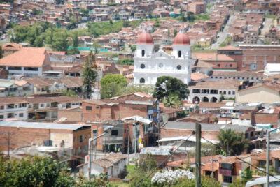 Capturan dos personas en Rionegro por extorsión