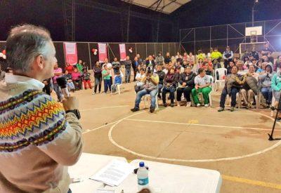 Feria de Inclusión Social se realizó con éxito en Rionegro