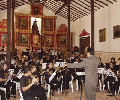 Celebrarán 40 años del Festival de Música Religiosa de Marinilla