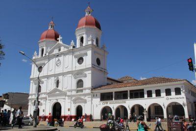 Rionegro presentó balance de seguridad en lo corrido del año