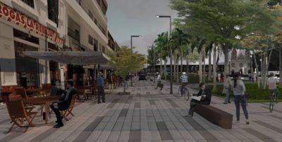Realidad virtual nueva alternativa de participación en La Ceja