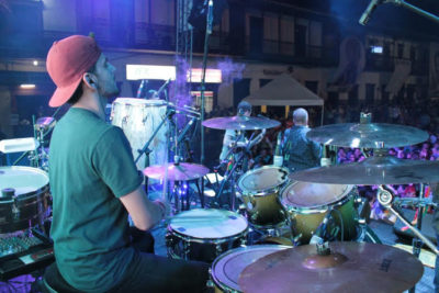 40 versión de las fiestas populares de La Ceja