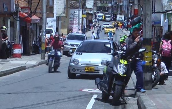 14 al 21 de junio restricción de parrillero en Rionegro
