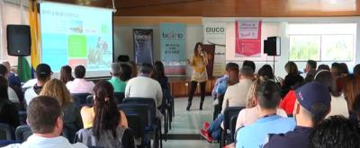 Movilidad Sostenible, reto para los municipios del Oriente Antioqueño