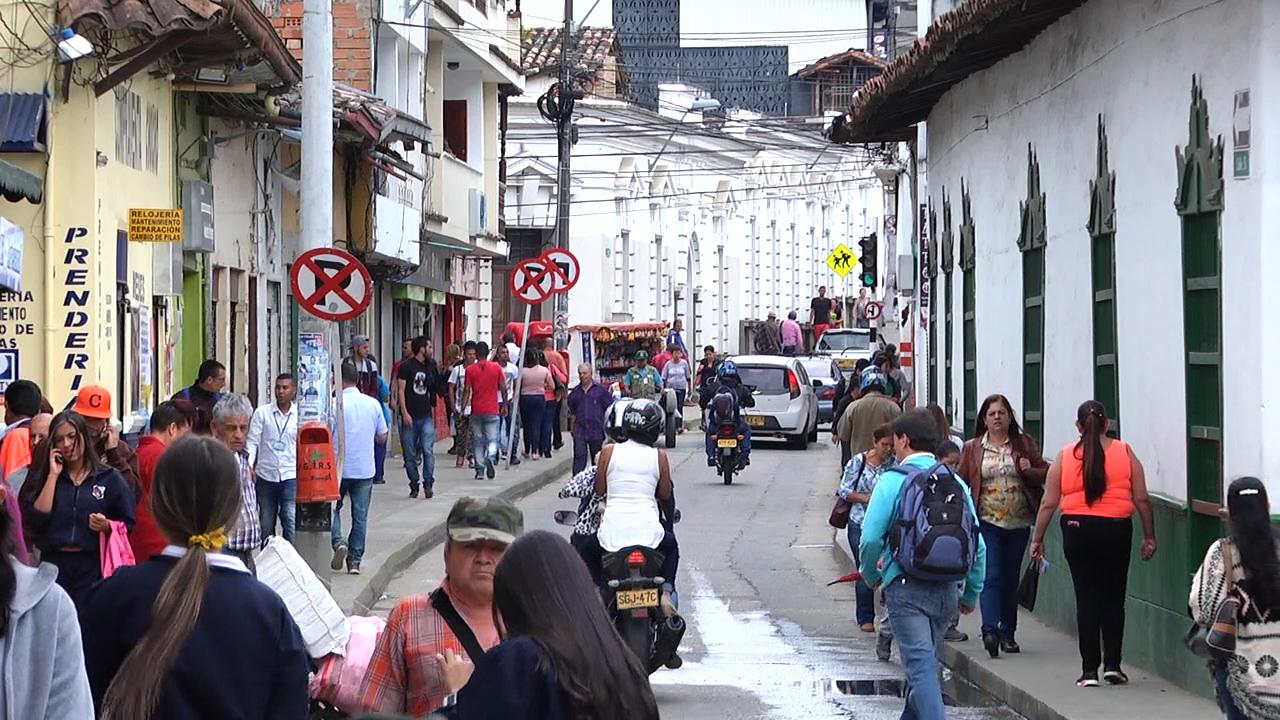 Columnista Invitado:Aumento de Tarifas en parqueaderos Públicos de Rionegro
