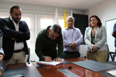 Rionegro  tendrá 8 nuevos centros poblados rurales