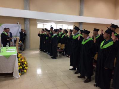 Instituto Educativo de ASENRED graduó primera promoción en Rionegro