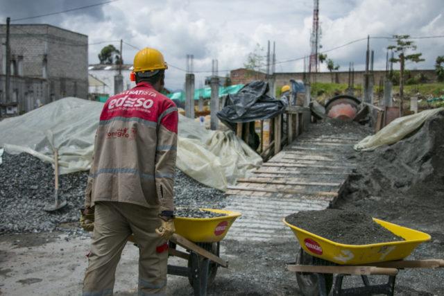 EDESO le apunta al CIGER en Rionegro