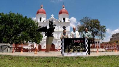 Jaque, Fernando Valencia Concejal rionegrero
