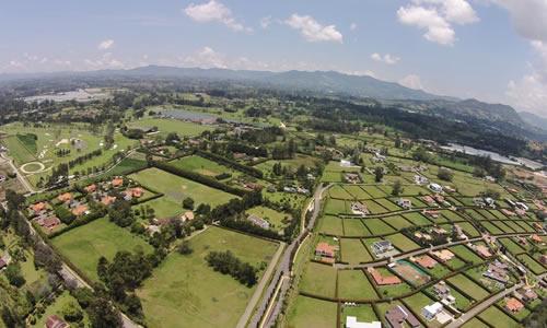 Rionegro en Jaque por altas temperaturas