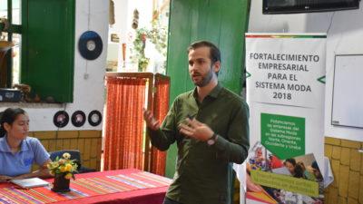 Empresarios de municipios antioqueños participarán en Colombiamoda 2018