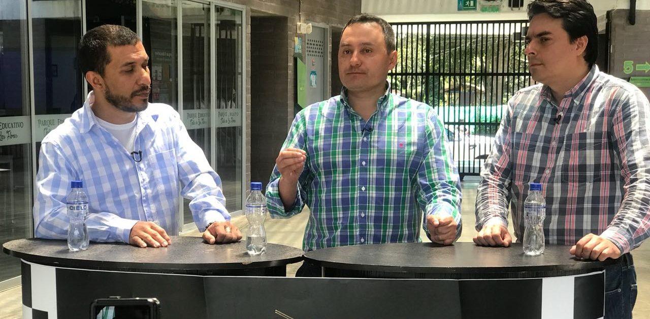 JAQUE, invitado Elkin Ospina, alcalde del municipio de La Ceja del Tambo. Parte 2