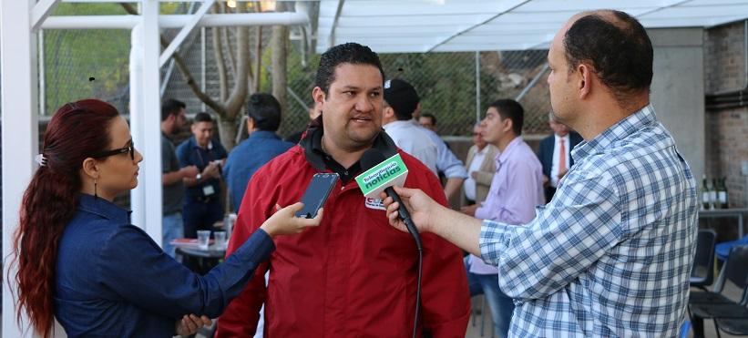 EDESO mejora sede de Juzgados en Rionegro