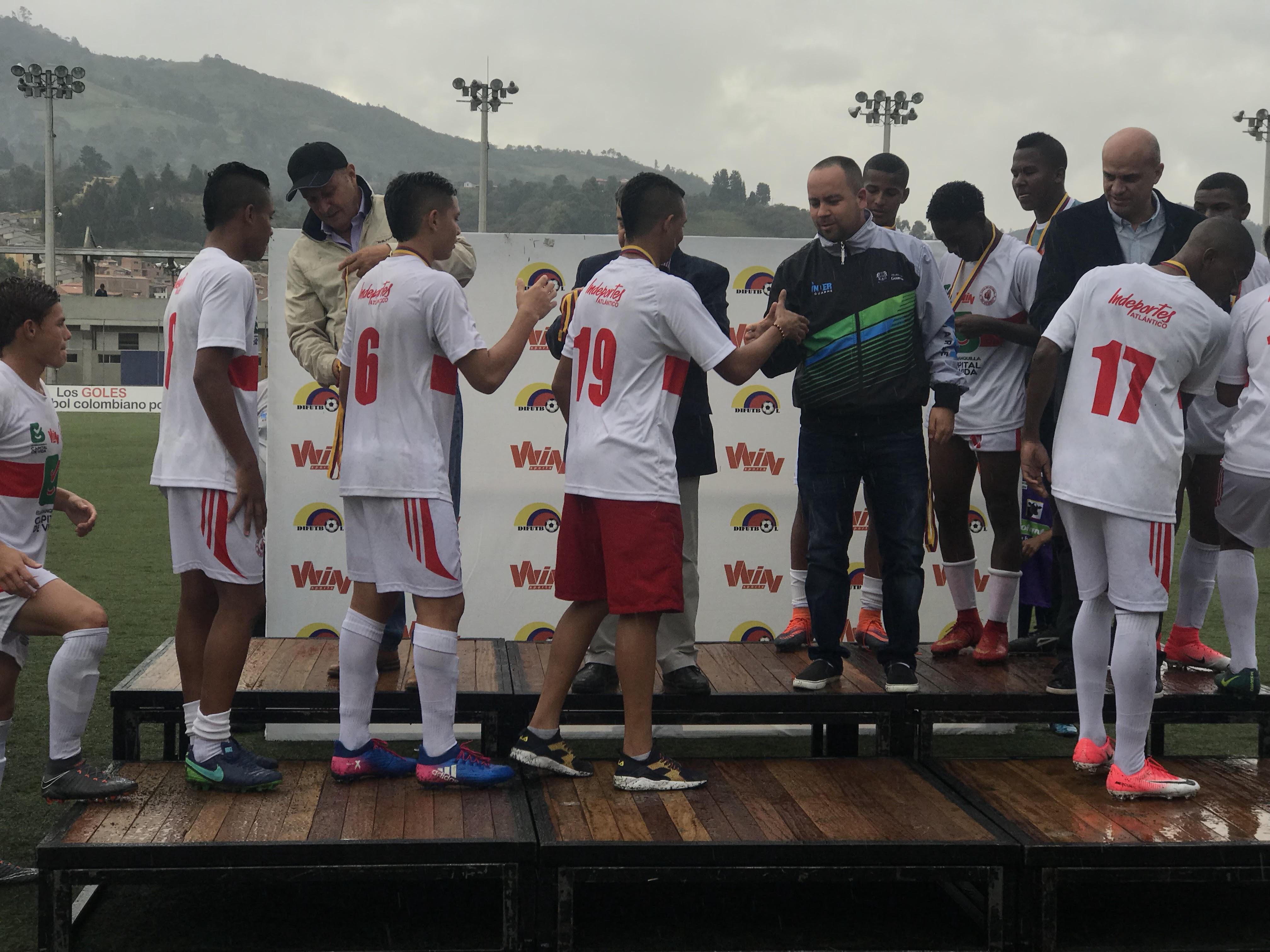 Final Fútbol en Guarne (1)
