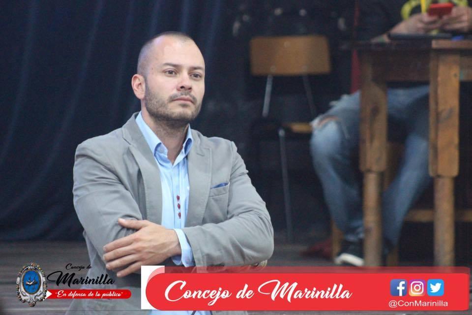 Hernán Jaramillo