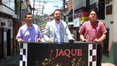 Jaque, Wilder Wiler Echavarría Arango, Director Provincia Oriente