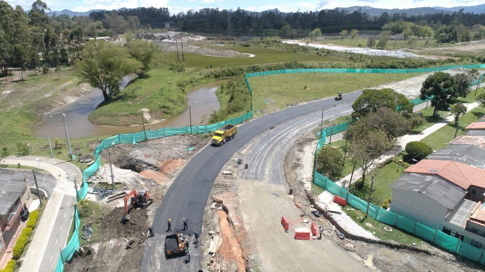 Transversales viales de Rionegro con paso firme
