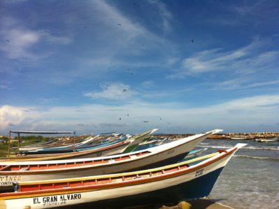 El Caribe venezolano: Conoce sus playas paradisíacas