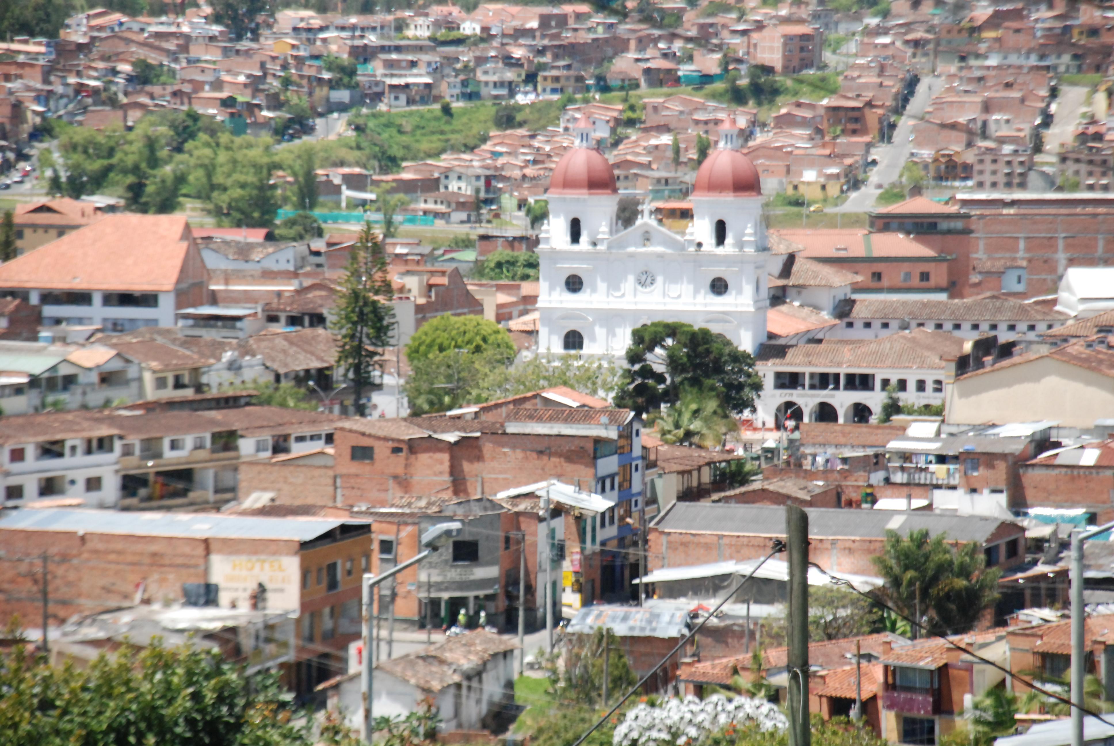Columna de Opinión: ¿Para qué elecciones en Rionegro?