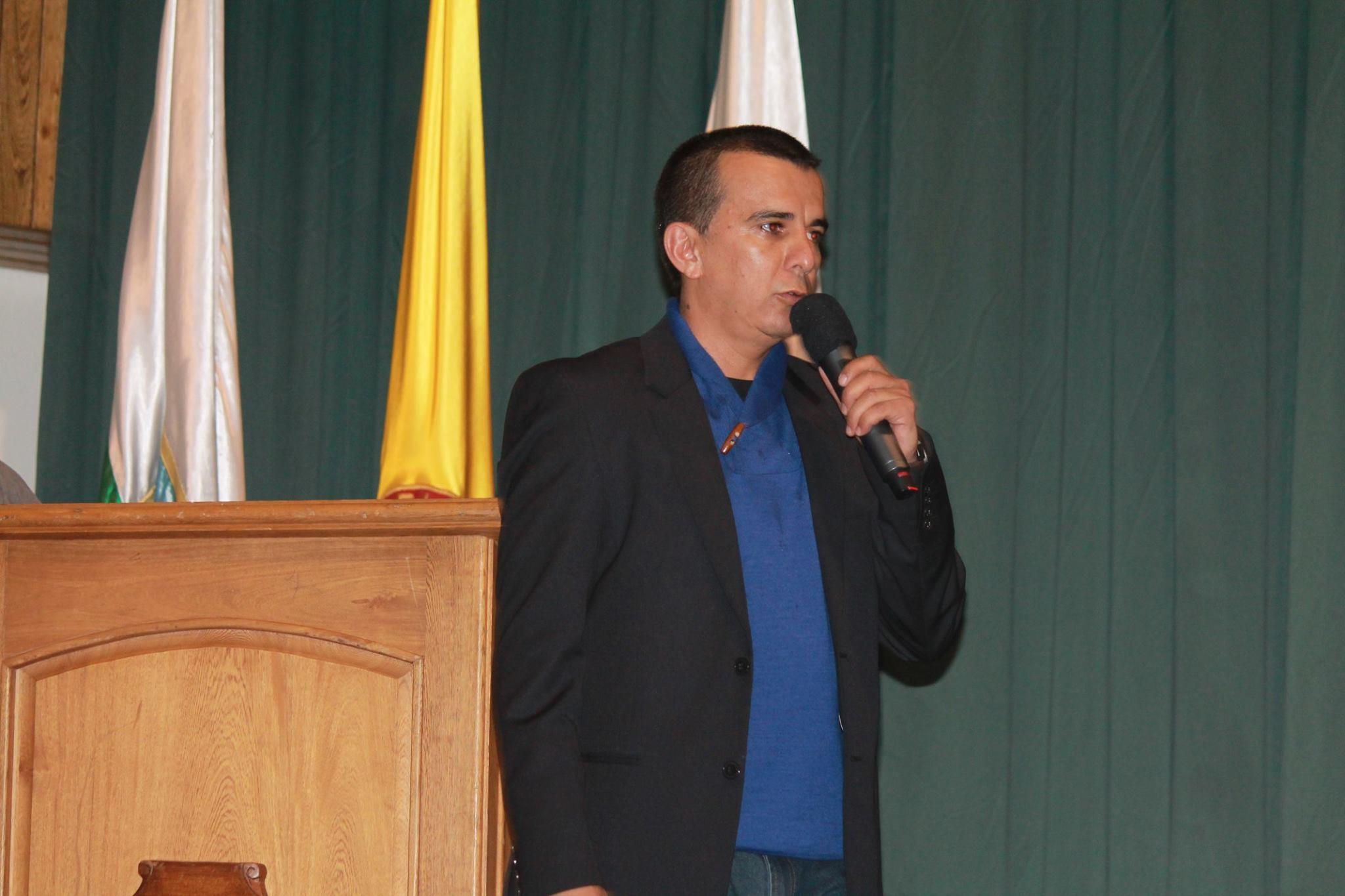 Ramon Cendoya