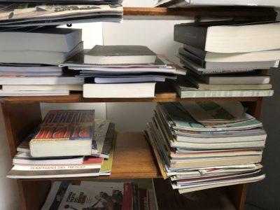 Columnista Invitado:La lectura como política pública cultural