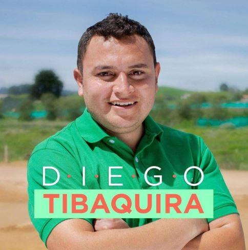 Diego Tibaquira