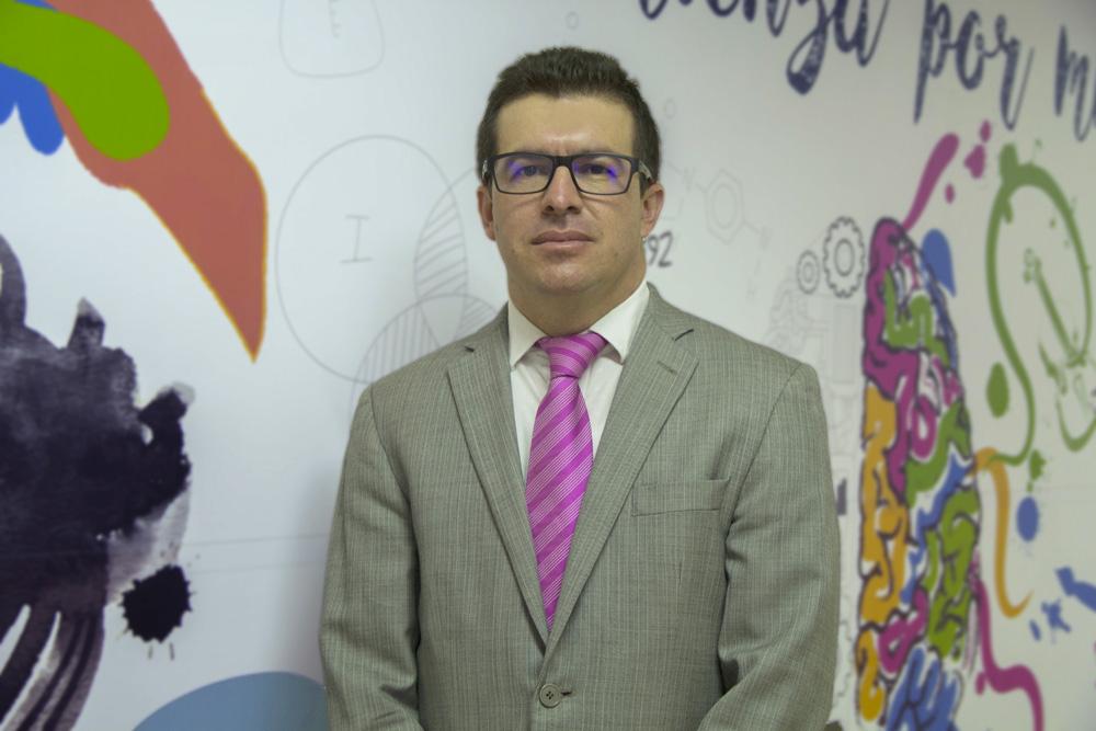 Vladimir Castro