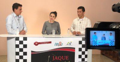 Jaque, Dora Isabel Suárez Giraldo