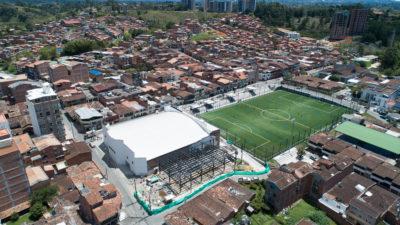 Rionegro tendrá nuevo espacio para las Artes Marciales