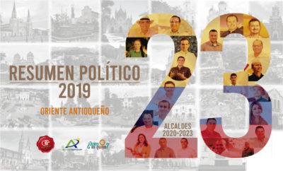 Resúmen Político versión 2019
