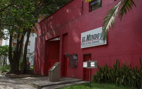 Columnista Invitado: Cierre periódico El Mundo y  Noticiero Económico NEA