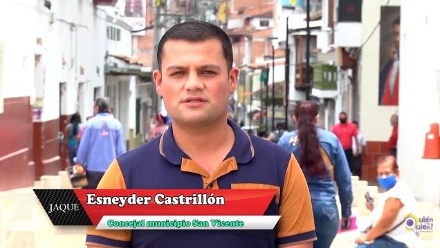 Esneyder-Castrillon