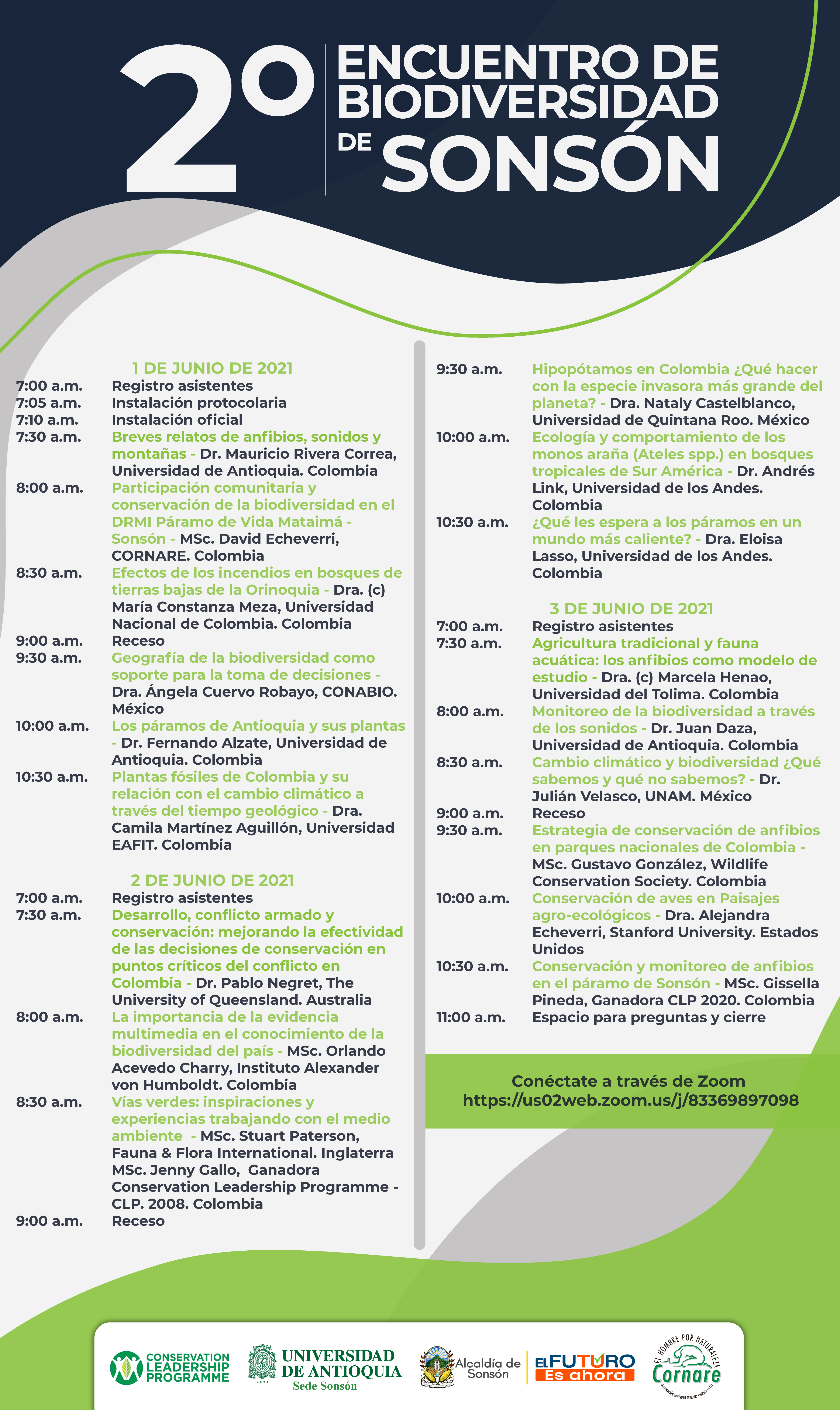 Programa_Segundo_Encuentro_Biodiversidad_Sonsón