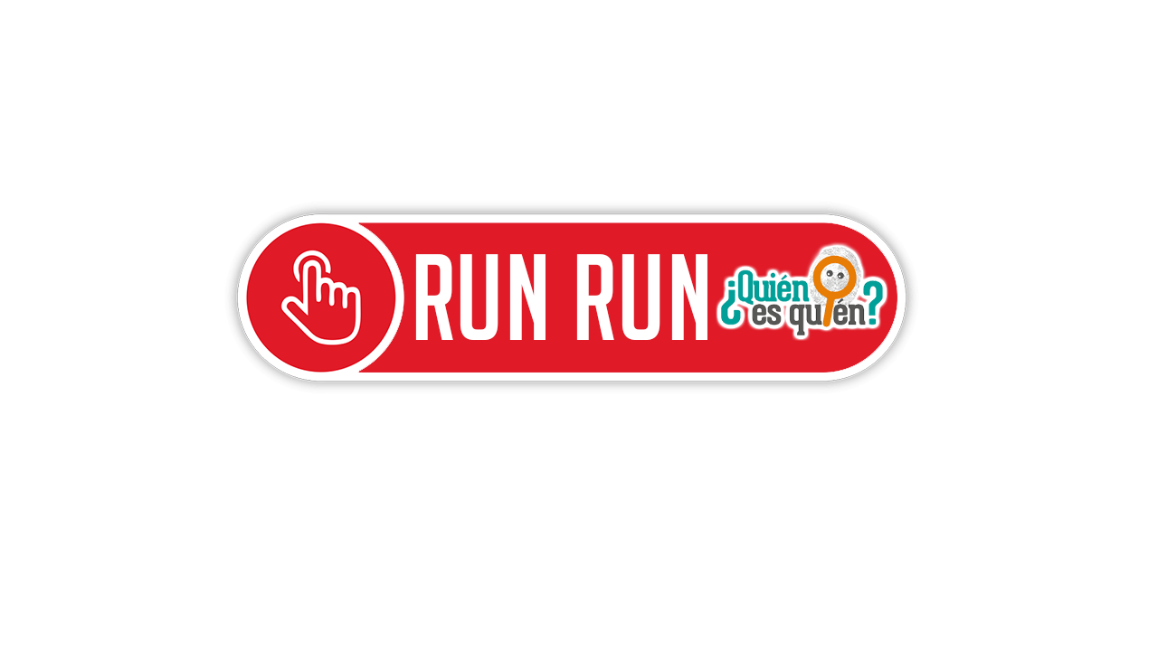 BOTON RUN RUN